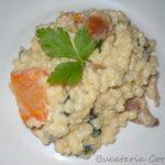 Salata de cous-cous