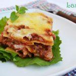 Lasagne delicioasa