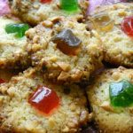 Thumbprint cookies-Fursecuri delicioase