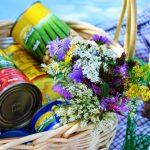 La picnic cu Sun Food