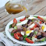 Salata Niçoise