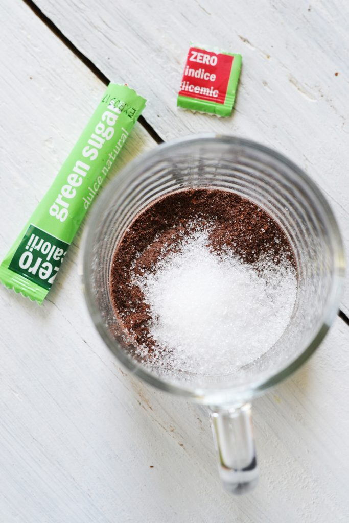 mix pentru ciocolata calda