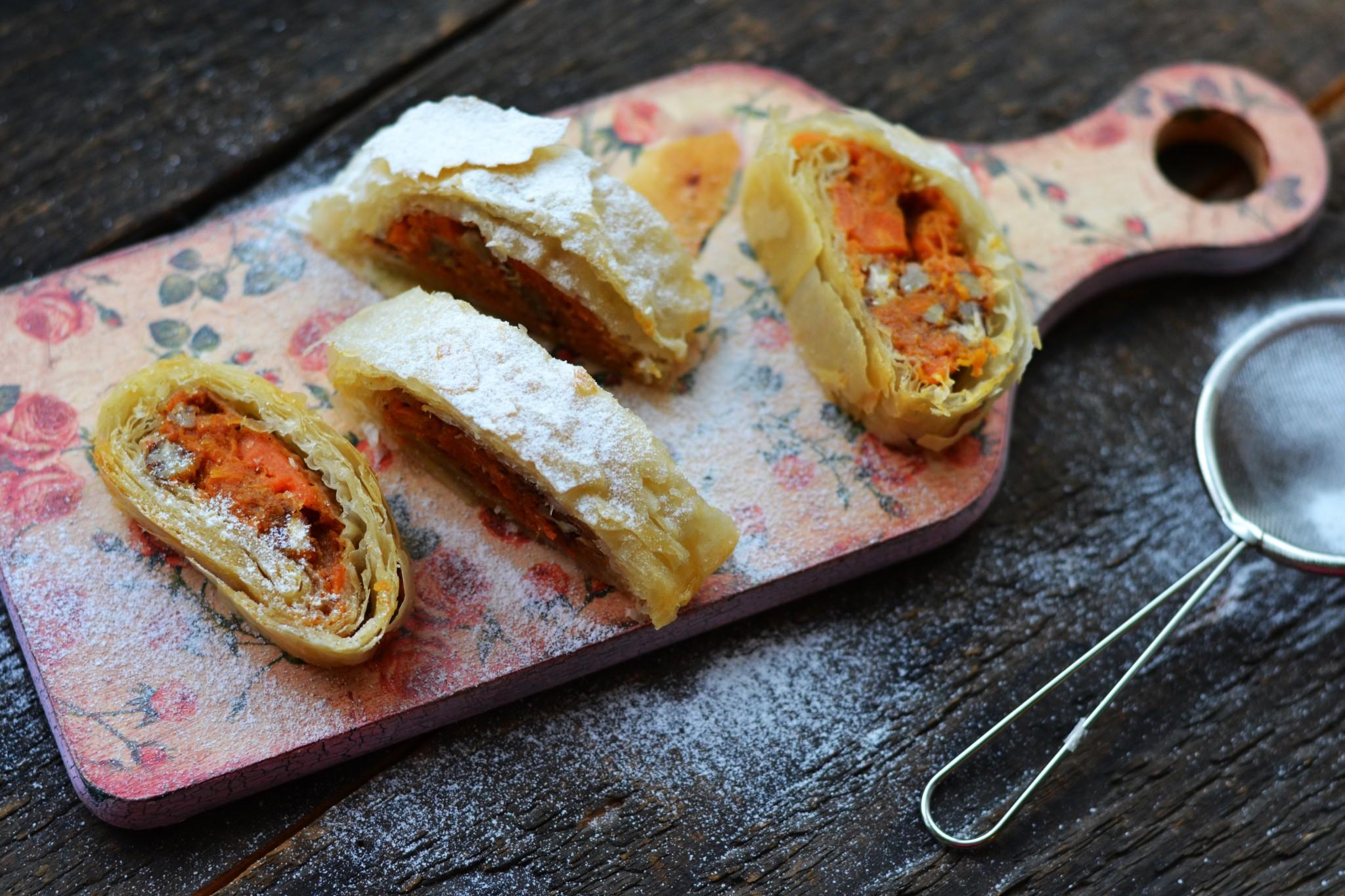 placinta cu morcovi (7)