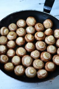 pregatire pui cu sos de tarhon (1)