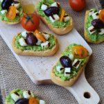 Aperitive usoare si rapide fara gluten – Bucataria Urecheatei