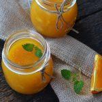 Dulceata de portocale la ThermoCook