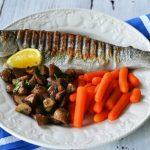 Idei pentru pranz sau cina. 8 combinatii delicioase