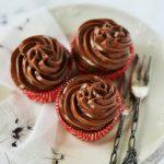 Cupcakes cu Nutella – reteta cu doar 3 ingrediente
