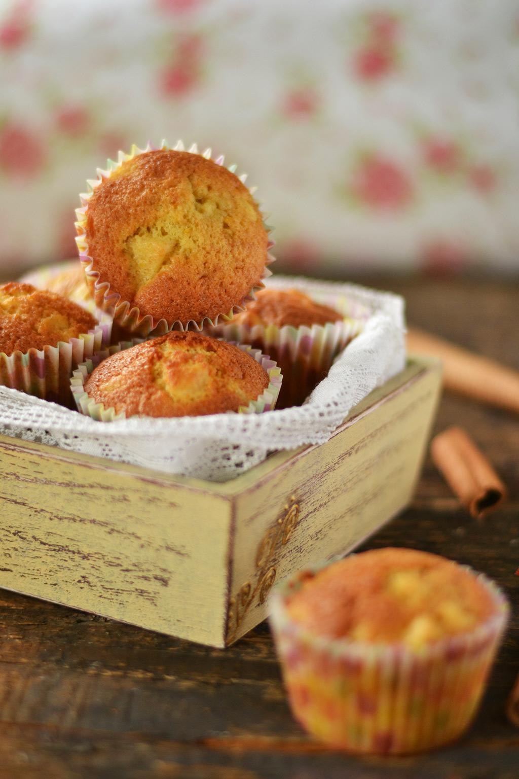 muffins cu mere si scortisoara (2)